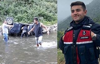 Urfa'da görevliydi, izne giderken yaşamını yitirdi
