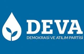 DEVA'nın Ceylanpınar Başkanı belli oldu