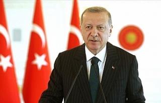 Erdoğan, Urfa'yı da ilgilendiren açılışta...