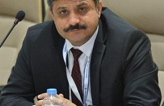 Erdoğan, Urfalı ismi rektör olarak atadı