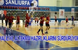 Karşılaşmayı TRT Spor canlı verecek...