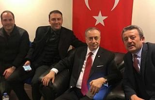 Maruf Güneş Galatasaray'ı büyük dertten...