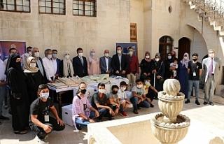 Urfa'da 60 çocuğun hayatı değişti