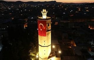 Urfa'da, tarih aydınlatılmaya devam ediyor