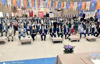 Viranşehir'de Tekin'in listesinde kimler...