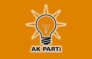 AK Parti'de Birecik adayı belli oldu
