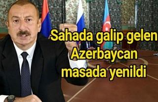 Anlaştılar ama Türkiye yok!