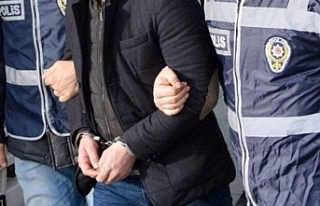 Büyükşehir Belediye Meclis Üyesi tutuklandı