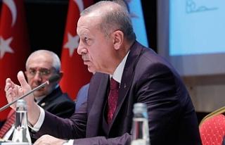 Erdoğan'dan flaş talimat! 4 milyon kişinin...