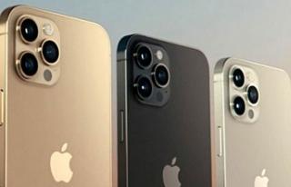 İphone 12 fiyatı dudak uçuklatıyor