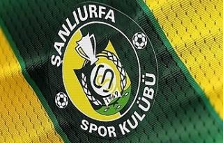 İşte Urfaspor'un anlaşma sağladığı oyuncular...