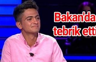 Tüm Türkiye Urfalı Hikmet'i konuşuyor
