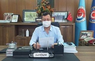 TÜRK-İŞ'TEN TORBA YASASINA TEPKİ