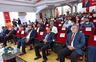 Urfa'da Gençlik Divanı gerçekleşti