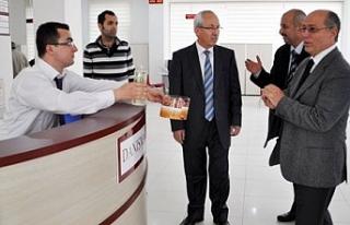 Urfa'da o müdürlüğe yeni atama yapıldı