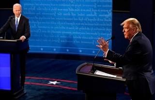 ABD'de seçimleri merakla bekleniyor