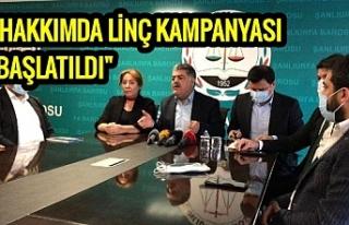 Baro Başkanı Öncel'den flaş açıklama...