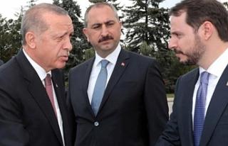 Berat Albayrak istifası sonrası dikkat çeken atamalar!