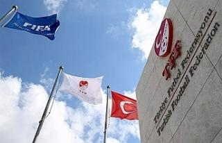 TFF, Urfaspor'un itirazını reddetti...