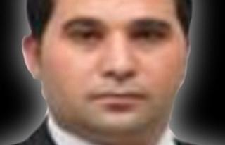 Urfa'da müdür yardımcısı koronadan hayatını...