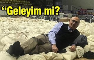 Urfa Vekil, Trump ve Biden'a sordu...