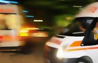 Viranşehir'de feci ölüm