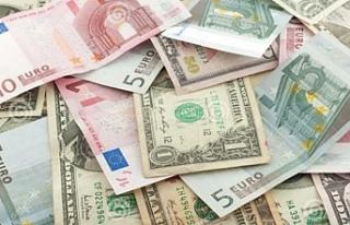 Dolar ve Euro çok sert düştü