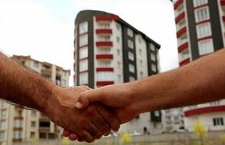 Evini dönüştürene 200 bin kredi