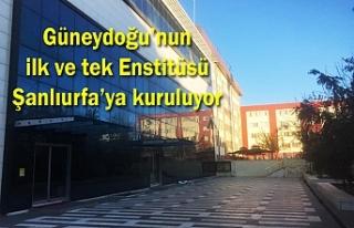 'Hizmet İçi Eğitim Enstitüsü ve ASO Müdürlüğü'...