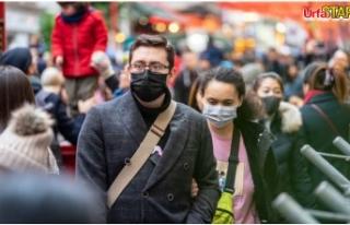 İşte maskelerden kurtulacağımız tarih..