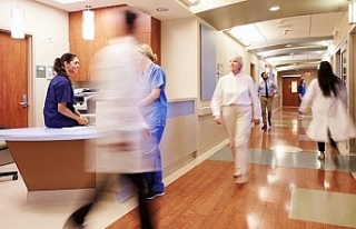 Özel hastaneler isyan etti...