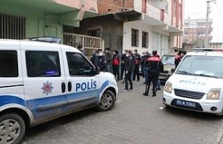 Polisi yaralayanlar tutuklandı