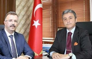 Şanlıurfa Cumhuriyet Başsavcısı Urfa'dan...