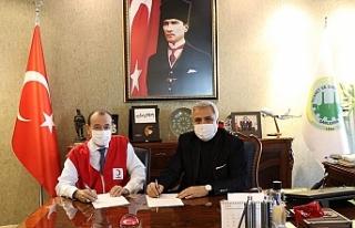 Urfa'da hayat kurtaran protokol imzalandı