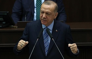 Erdoğan'dan işletmelere müjde!