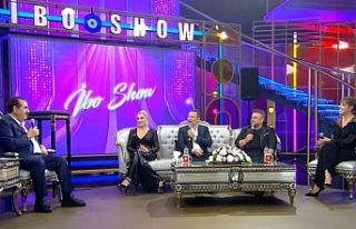 İbo Show'da bu hafta kimler var?