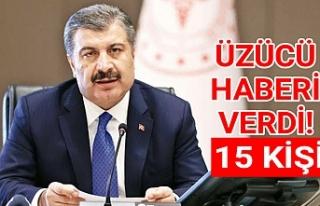 Korkulan oldu! Mutasyonlu virüs Türkiye'de