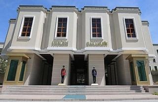 Şanlıurfa'da 24, Türkiye Genelinde 1772 Sözleşmeli...