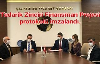 Ticaret Borsası Halkbank'la masaya oturdu