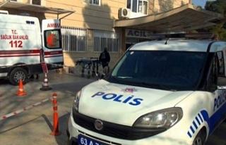 Urfa'da bıçaklı kavga! İki kardeşi yaraladı