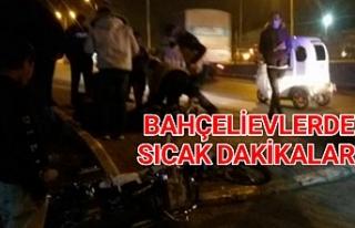 Urfa'da silahlı kavga!