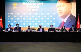 Urfalı isim İstanbul Yönetimine girdi
