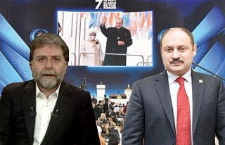 Ahmet Hakan Kasım Gülpınar için ne dedi?