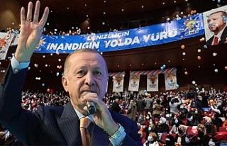 AK Parti kimlere davet göndermedi?