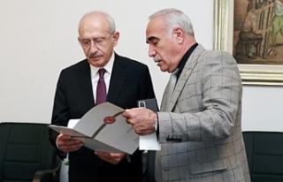 Aydınlık Kılıçdaroğlu'na Urfa raporu sundu