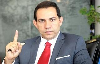 Genel Başkan Ramazan Başak'tan flaş açıklama!...