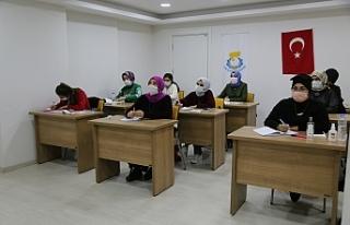 Haliliye Belediyesi gençlere fırsat tanıyor