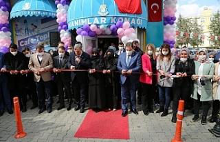 Haliliye'de kadınlara özel merkez açıldı