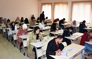 HRÜ yabancı öğrencilerin umudu oldu