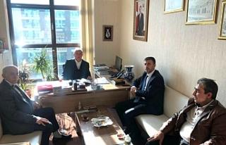 Kırıkçı Ankara'dan net mesaj gönderdi! 'Boynumuzun...
